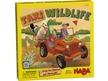 Taxi Wildlife ... ¡sólo los más rápidos pueden pasar!
