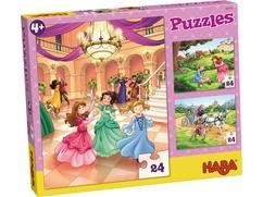 Puzzles Prinzessin Mina