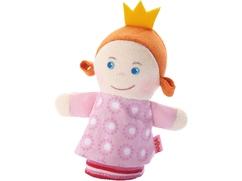 Fingerpuppe Prinzessin