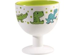 Copa de helado Desfile de dinosaurios
