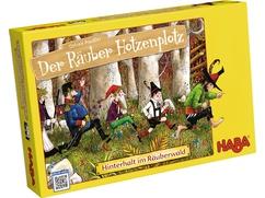 Räuber Hotzenplotz – Hinterhalt im Räuberwald