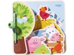 Babybuch Bauernhoffreunde