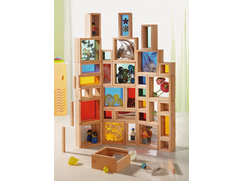 Window Building Blocks, small
