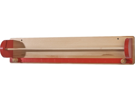 Wall Holder for Paper Rolls