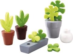 Little Friends – Accessoires pour maison de poupée Fleurs et plantes