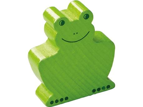 Fritz Frog Prince