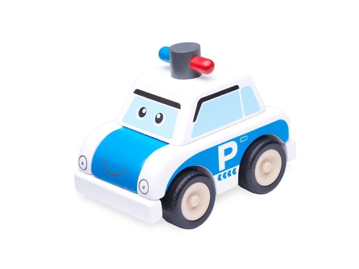 Bausatz Polizeiauto | Wonderworld Outlet | HABA Outlet % | Haba Österreich