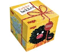 Cubo de regalo - Monstruos mímicos