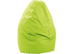 Bean Bag Chair, 200 l, light green