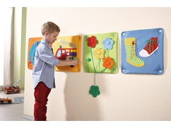 Motor Skills Cushion Set