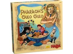 Faraón, oh, oh