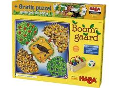 Speciale uitgave van Boomgaard met puzzel