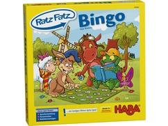 Ratz Fatz Bingo