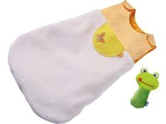 Schlafsack Babypuppe Fritzi