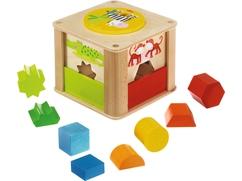 Sortierbox Zootiere