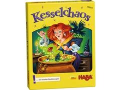 Kesselchaos
