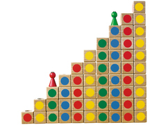 Willy's Number Towers 1-10