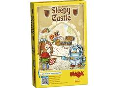 El castillo durmiente