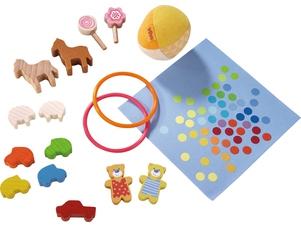 Little Friends – Spielset Lieblingsspielsachen