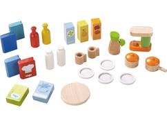 Little Friends – Accessoires pour maison de poupées Cuisine