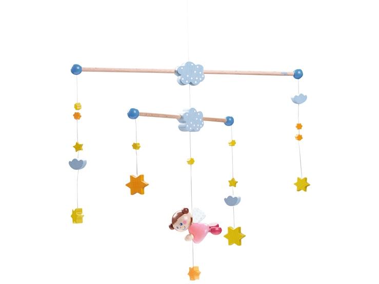 Mobile Schutzengel Natalie   Mobiles   Kinderzimmer   HABA   Erfinder Für  Kinder