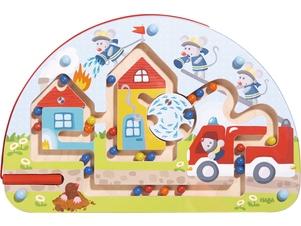 Juego magnético Ratones bomberos