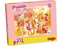 Puzzle Ballerinas