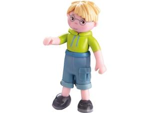 Little Friends – Steven