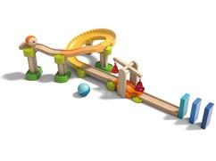 Kullerbü – Kugelbahn Klingeling
