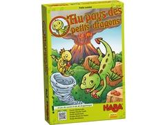 Au pays des petits dragons – Le jeu