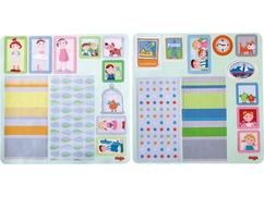 Little Friends – Accessoires pour maison de poupée Autocollants décoratifs