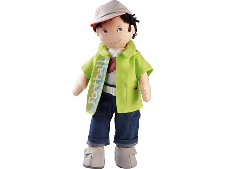 Doll Steven