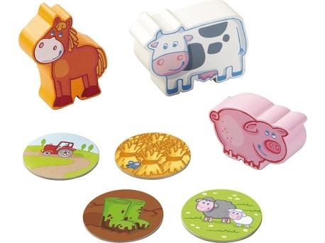 Play figures Animals