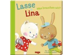 Lasse & Lina – Was brauchen wir?