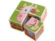 Picture Cubes Puzzle Cow Carola
