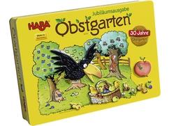 Obstgarten – Jubiläumsausgabe 30 Jahre in der Dose