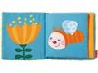 Stoffbuch Frühlingsfalter