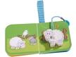 Buggy book Sheep