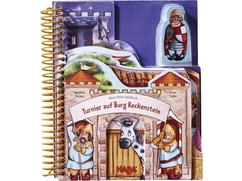Mein Ritter-Spielbuch – Turnier auf Burg Reckenstein