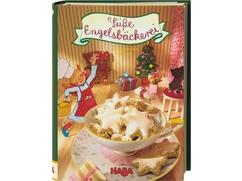 Süße Engelsbäckerei – Ein himmlisches Backbuch