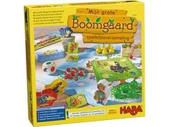 Mijn grote Boomgaard-spelletjesverzameling