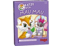 Katze & Co. – Mau Mau