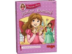 Prinzessin Mina – Junior Rommé