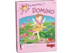 Blumenfee – Domino
