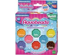 Aquabeads Glitter