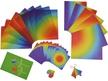 Rainbow Paper Trio