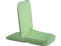 Floor Chair, light green