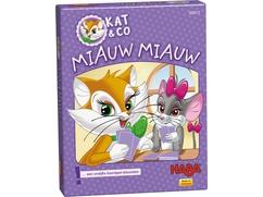Kat & co – Miauw miauw