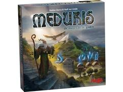 Meduris – De roep van de goden