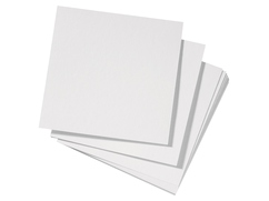 Blank Cards, 20 pieces